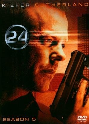 Фильм «24 Season 5: Unsung Heroes» (2006)