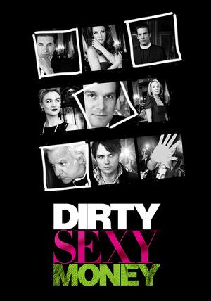 Серіал «Грязные мокрые деньги» (2007 – 2009)