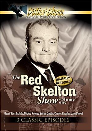 Серіал «Показать Ред Скелтон» (1951 – 1971)
