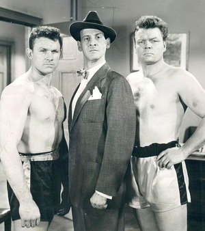 Серіал «Театр звезд Шлица» (1951 – 1959)