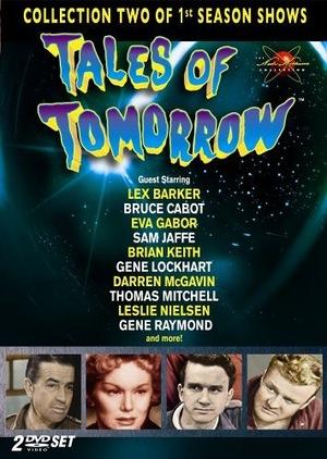 Сериал «Сказки завтрашнего дня» (1951 – 1953)