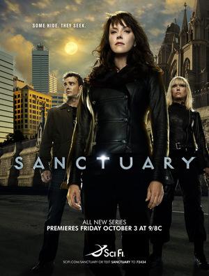 Серіал «Притулок» (2008 – 2011)