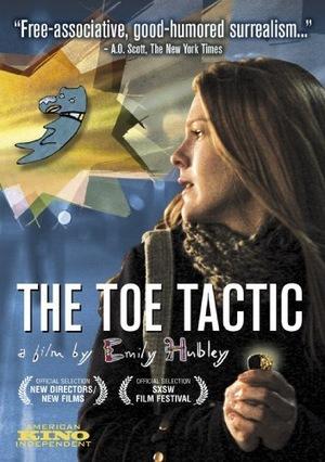 Мультфільм «The Toe Tactic» (2008)