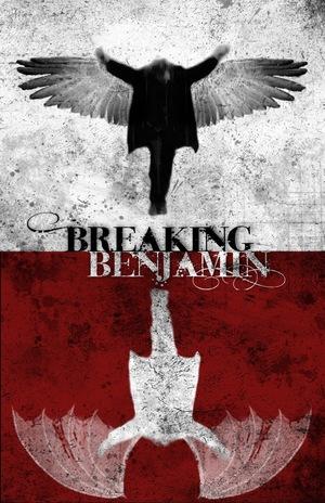 Фильм «Breaking Benjamin Live: The Homecoming» (2007)