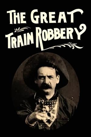 Фільм «Велике пограбування потяга» (1903)