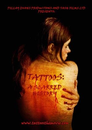 Фільм «Татуювання: Історія шрамів» (2009)