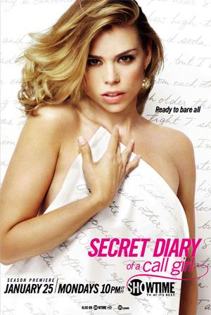 Серіал «Таємний щоденник дівчини за викликом» (2007 – 2011)
