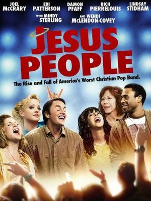 Фильм «Jesus People» (2007)