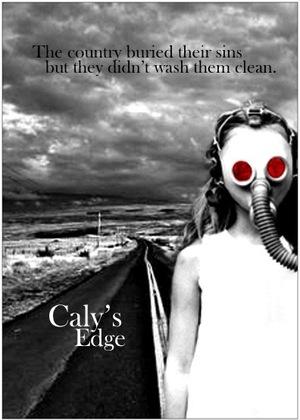 Фильм «Caly's Edge»