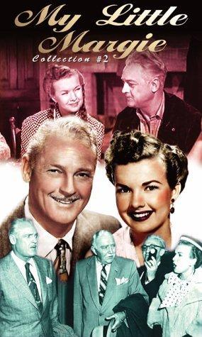 Серіал «Моя маленькая Марджи» (1952 – 1955)
