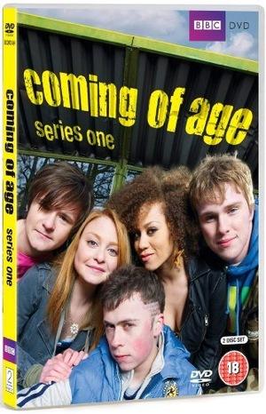 Серіал «Взросление» (2007 – 2011)