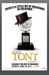 Фільм «61-я ежегодная церемония вручения премии «Тони»» (2007)