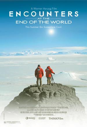 Фільм «Зустрічі на краю світу» (2007)