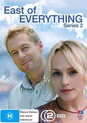 Сериал «К востоку от всего» (2008 – 2009)