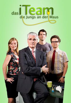 Серіал «Das iTeam - Die Jungs an der Maus» (2008)