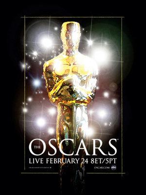 Фільм «80-я церемония вручения премии «Оскар»» (2008)