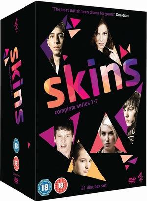 Фильм «Skins: Secret Party» (2007)