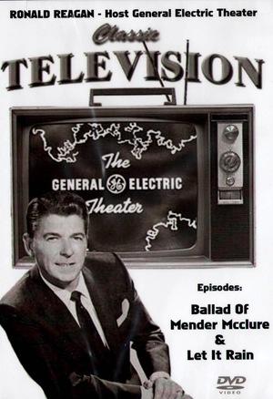 Серіал «Театр «Дженерал Электрик»» (1953 – 1961)