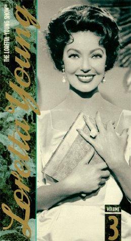 Сериал «Письмо к Лоретте» (1953 – 1961)