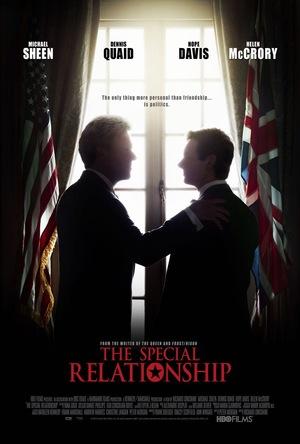 Фільм «Особливі відносини» (2010)