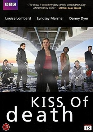 Фільм «Поцелуй смерти» (2008)