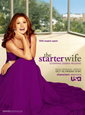Сериал «Развод по-голливудски» (2008)