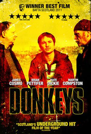 Фільм «Donkeys» (2010)