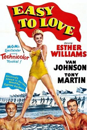 Фильм «Легко любить» (1953)
