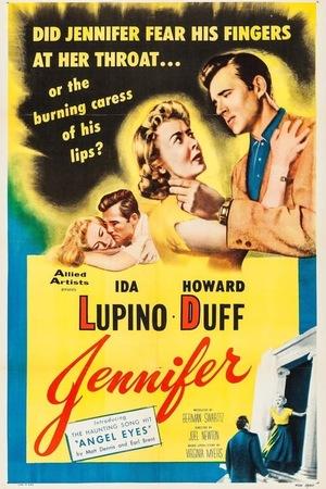Фільм «Дженнифер» (1953)