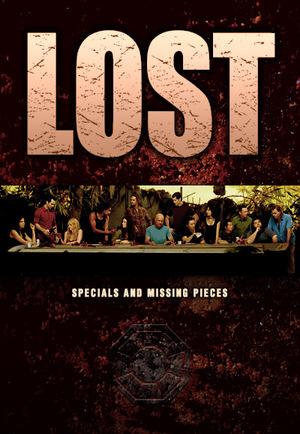 Сериал «Остаться в живых: Недостающие элементы» (2007 – 2008)