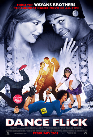 Фільм «Без ансамблю» (2009)