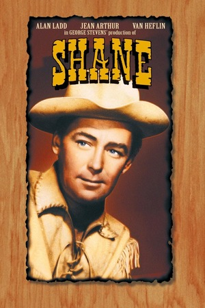 Фільм «Шейн» (1953)