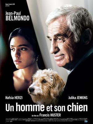 Фільм «Чоловік і його пес» (2008)