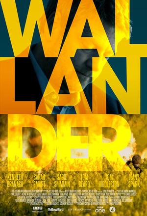 Серіал «Валландер» (2008 – 2016)