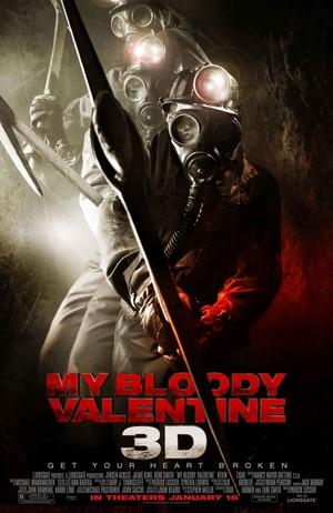 Фільм «Мій кривавий Валентин» (2009)