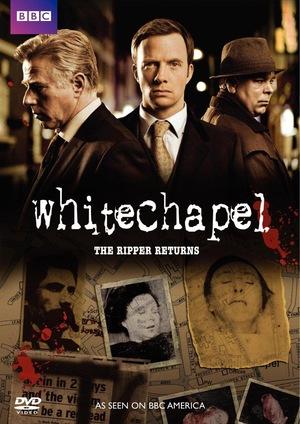 Серіал «Жорстокі таємниці Лондона» (2009 – 2013)