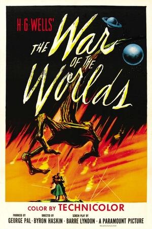 Фильм «Война миров» (1953)