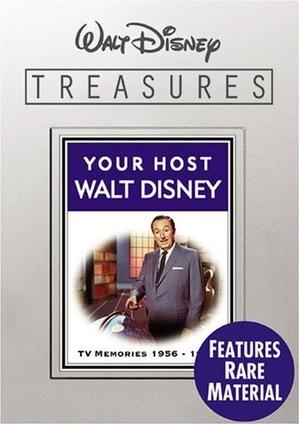 Сериал «Диснейленд» (1953 – 2001)