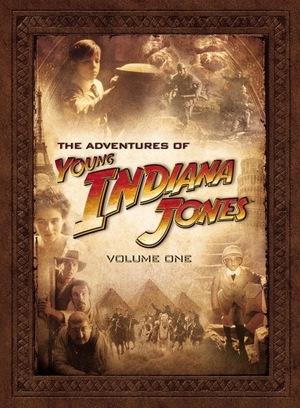 Фильм «Приключения молодого Индианы Джонса: Жажда жизни» (2000)