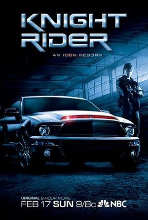 Сериал «Рыцарь дорог» (2008 – 2009)