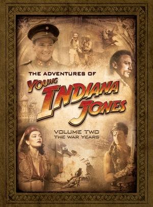 Фильм «Приключения молодого Индианы Джонса: Шпионские игры» (2000)