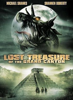 Фільм «Скарб великого каньйону» (2008)