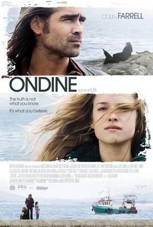 Фільм «Ундіна» (2009)