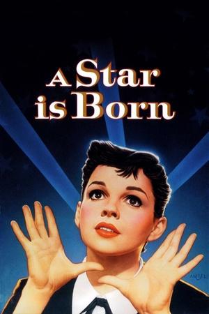 Фільм «Зірка народилася» (1954)
