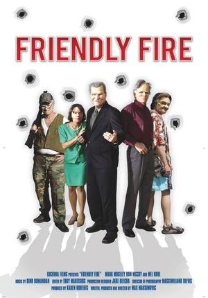 Фильм «Friendly Fire» (2008)