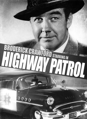 Серіал «Дорожный патруль» (1955 – 1959)