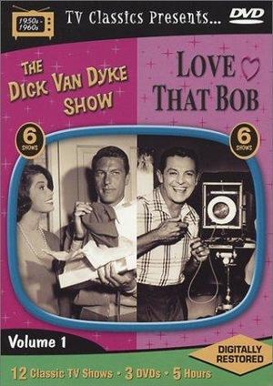 Серіал «Шоу Бобби Каммингса» (1955 – 1959)