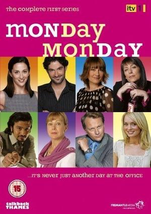 Серіал «Monday Monday» (2009)