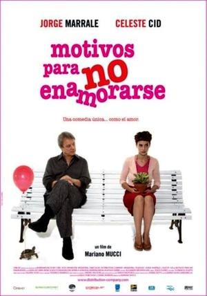 Фильм «Мотивы не влюбляться» (2008)