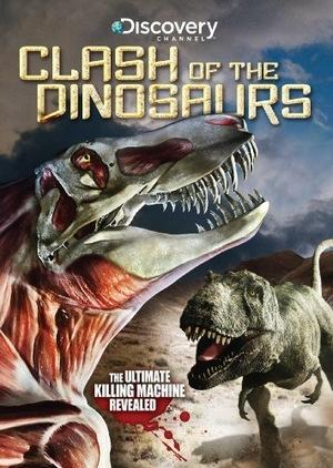 Серіал «Битва динозаврів» (2009)